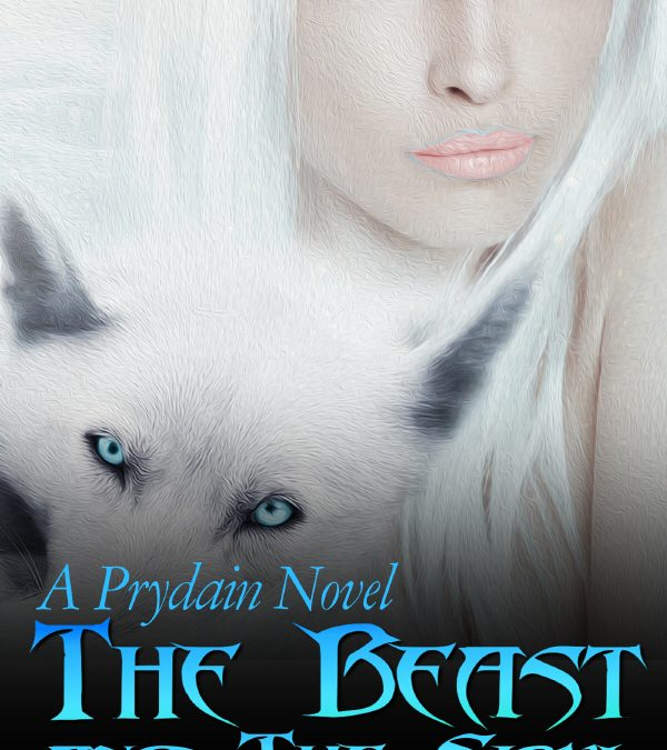 The Beast and The Sibyl by AJ Adams