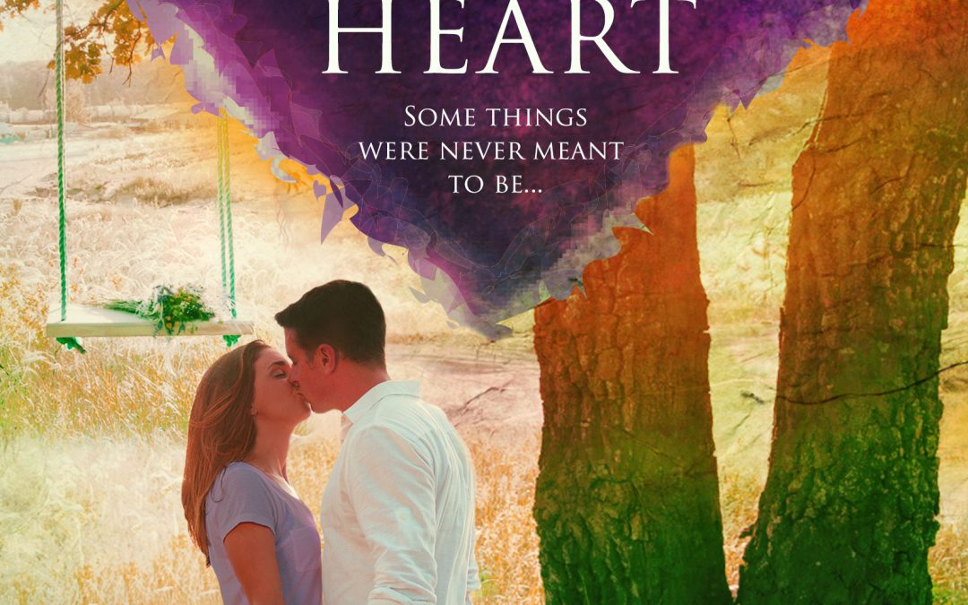 A Missing Heart by Shari L. Ryan