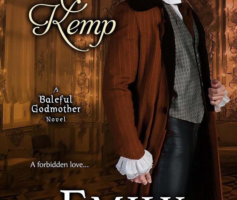 Claiming Mister Kemp by Emily Larkin
