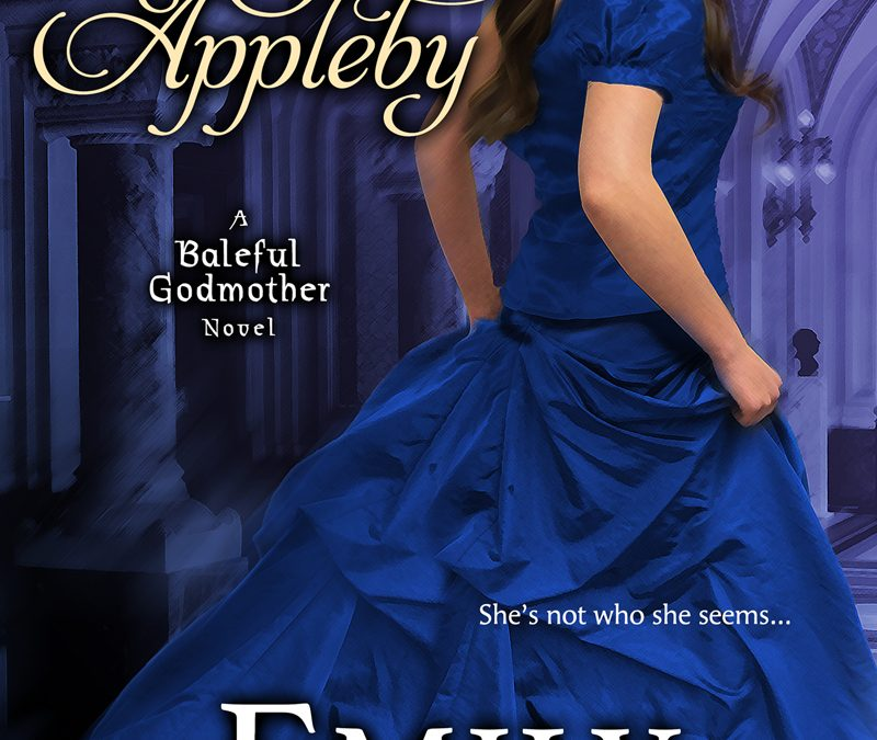 Unmasking Miss Appleby by Emily Larkin