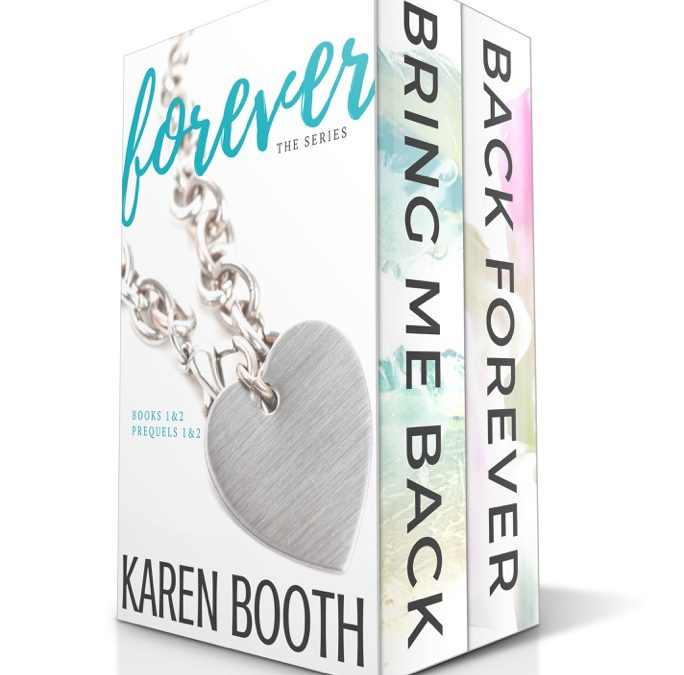 Forever The Series by Karen Booth