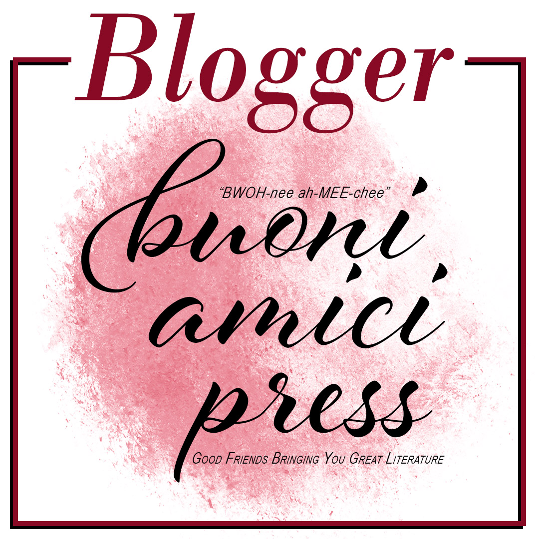 Buoni Amici Press, LLC