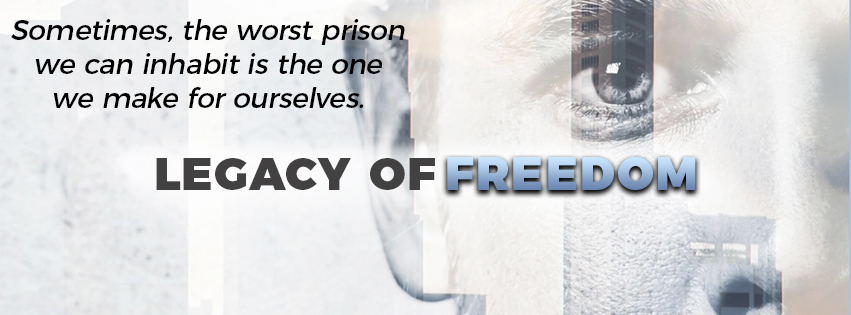Cover Reveal-Legacy of Freedom By Deanndra Hall