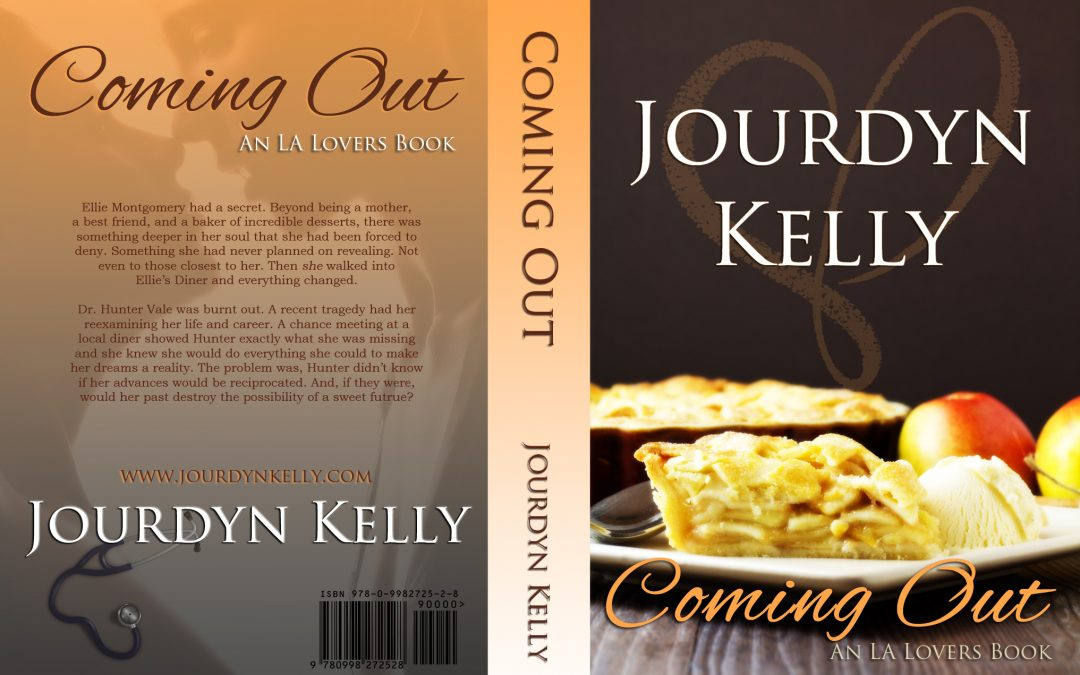 Release Tour (With Review Option)Sign Up- Coming Out ( An LA Lovers Book) By Jourdyn Kelly