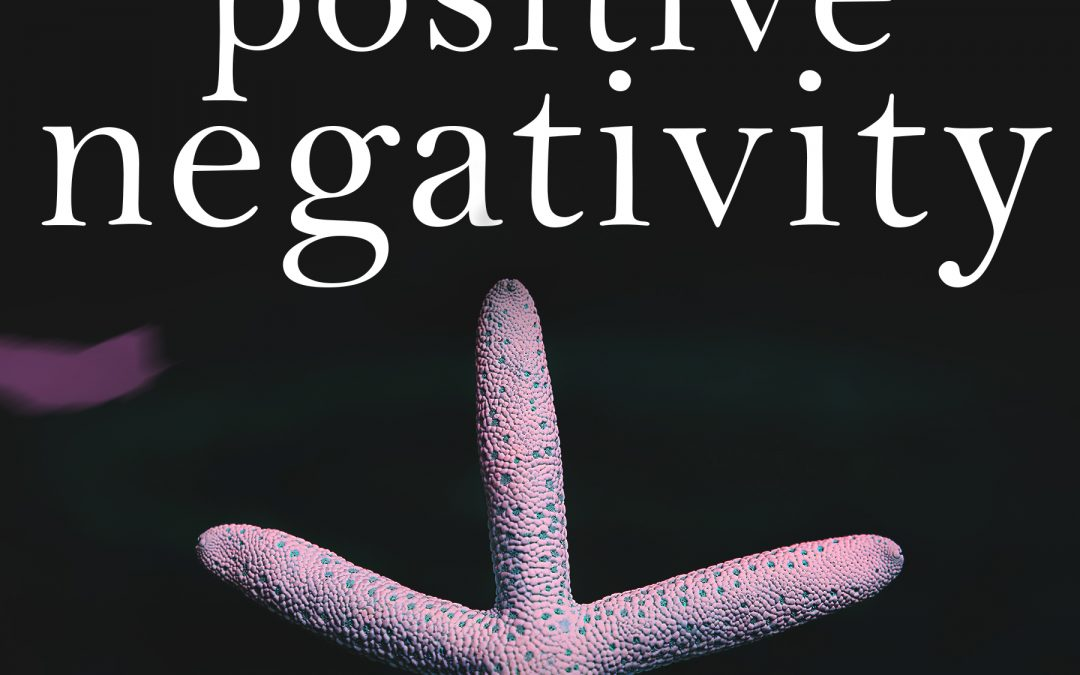 Positive/Negativity by DD Lorenzo