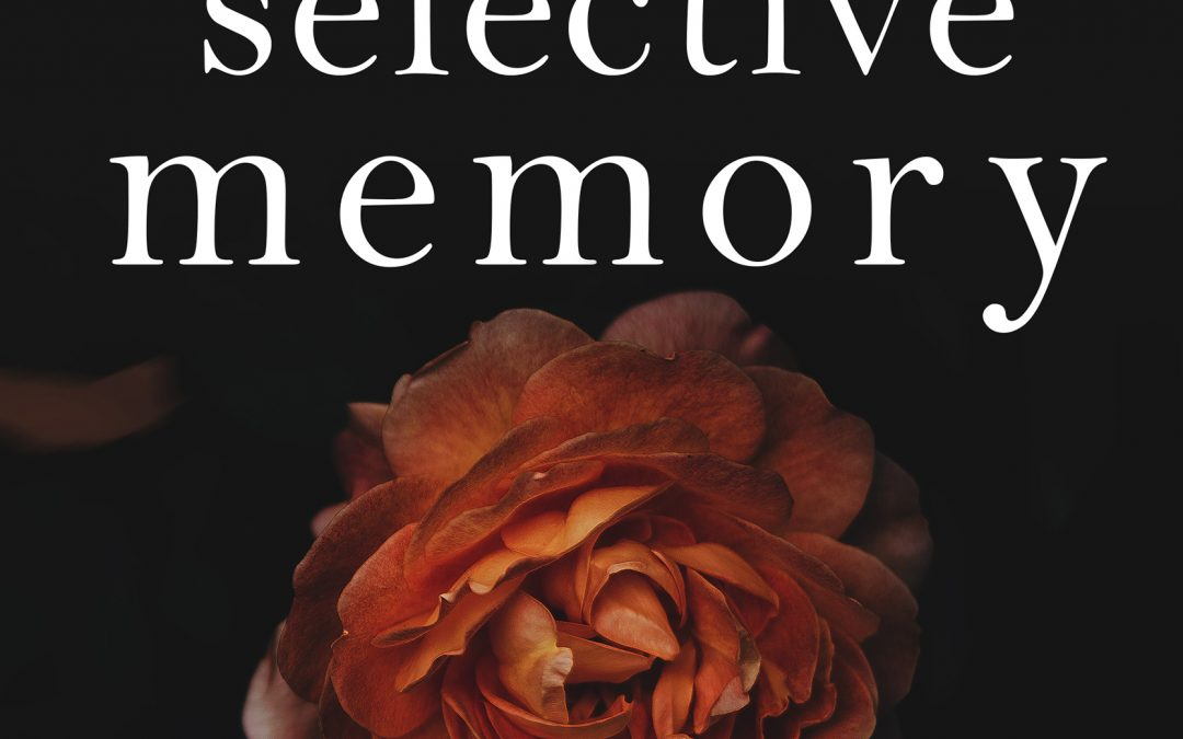 Book Blitz Sign Up- Selective Memory By DD Lorenzo