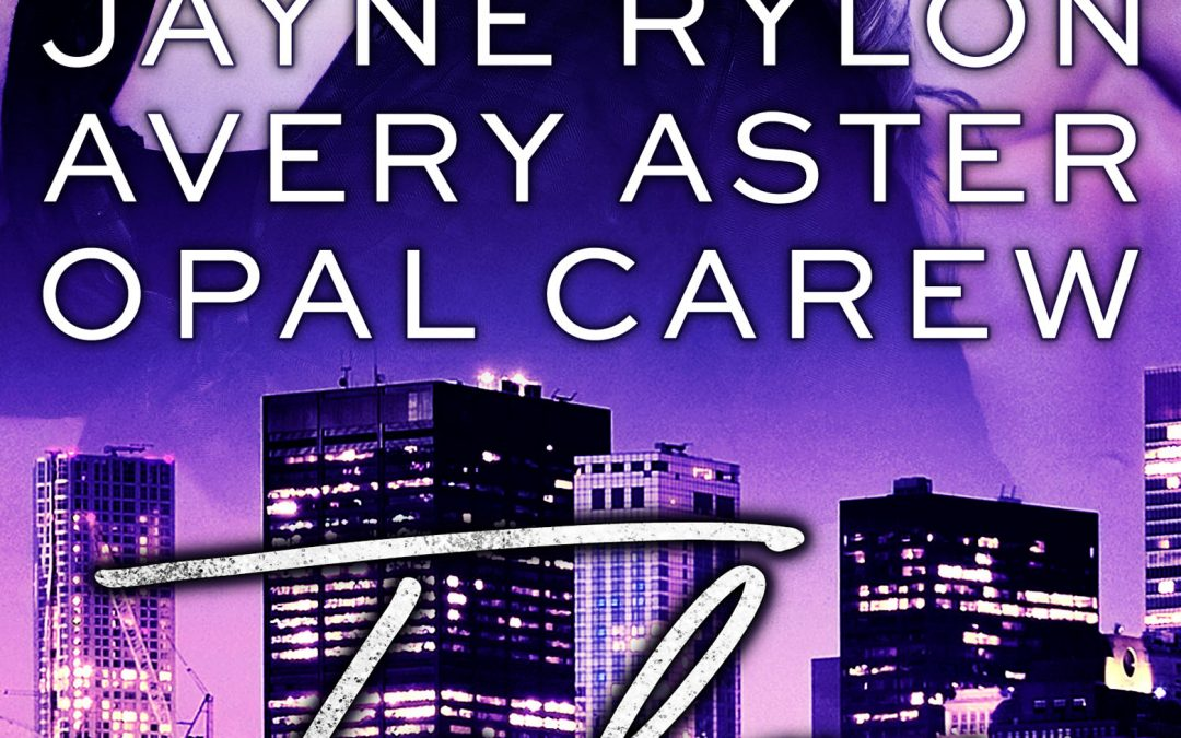 Taboo and Daddy (Penthouse Pleasure Series) by Opal Carew, Jayne Rylon, Avery Aster Blog Tour + 30 Day Review Option