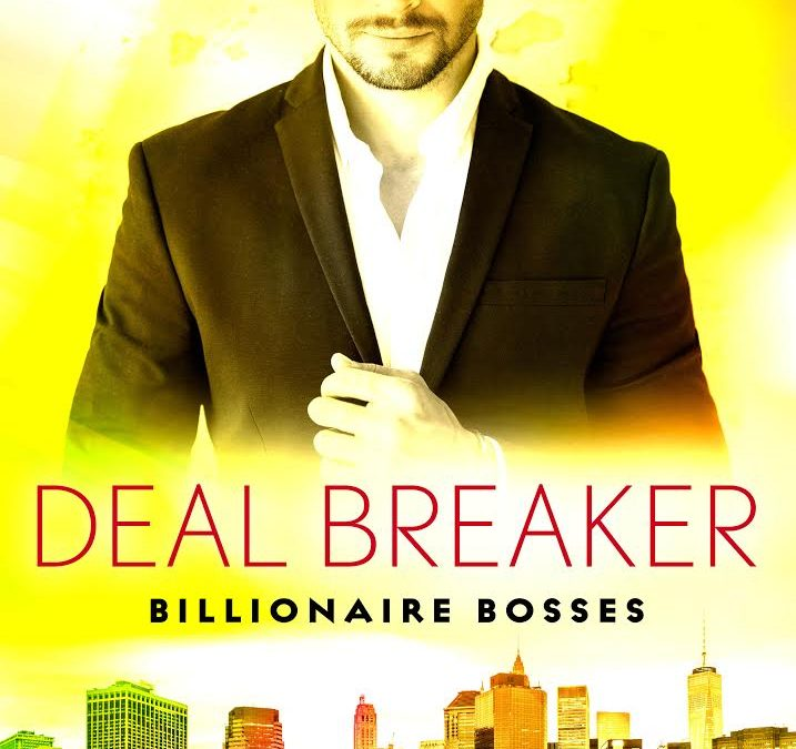 Release Tour (with review option) Sign Up- Deal Breaker By Tara Leigh