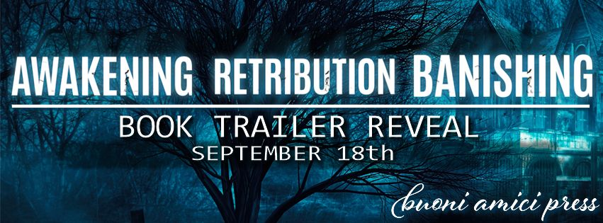 Trailer Reveal- Silent Cove Novels By Deanndra Hall, Anne L. Parks & Jax Jillian