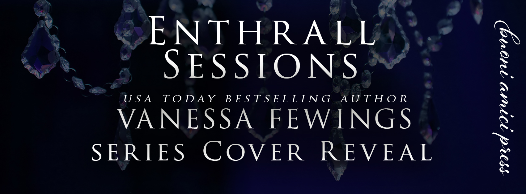 Enthrall  Sessions By Vanessa Fewings