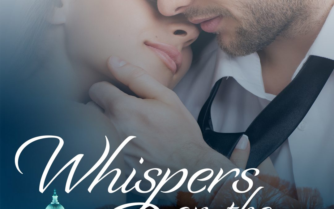 Blog Tour(with review) Sign Up- Whispers On The Potomac By Mia Villano