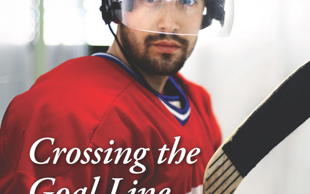 [New Event] #BlogTour #SignUp (with Review Option) Crossing the Goal Line By Kim Findlay