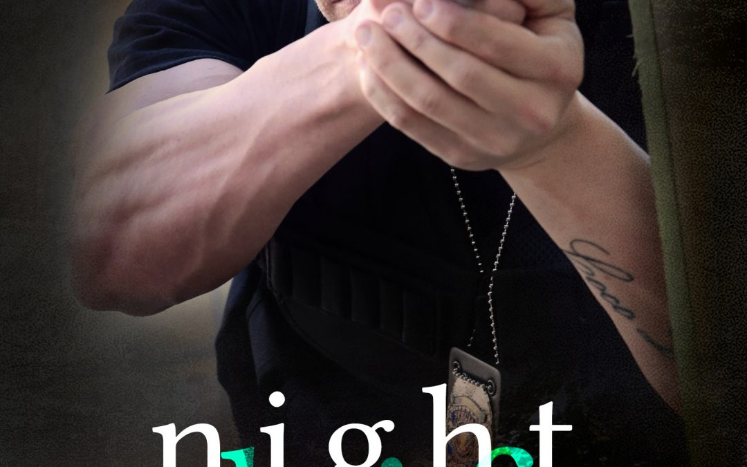 [New Event] #BlogTour #SignUp (Review Option) Night Shift By Carey Decevito