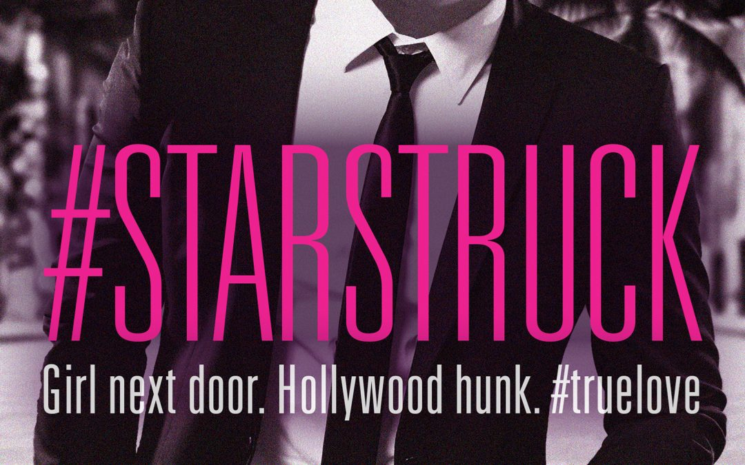 [New Event] #ReleaseBlitz #SignUp (With Review Option) #Starstruck By Sariah Wilson