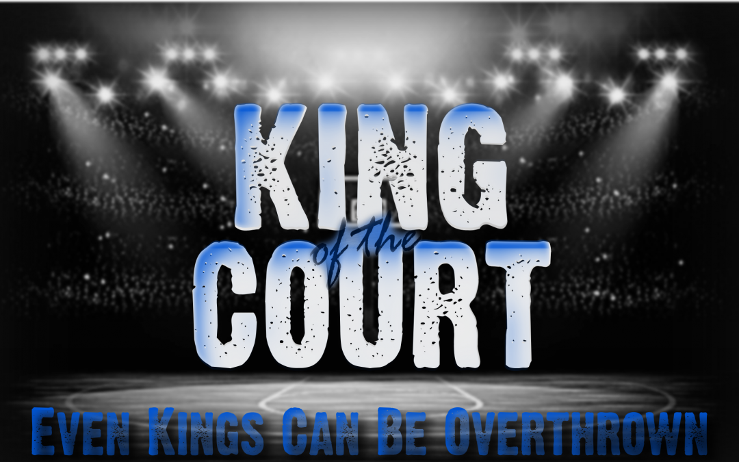 [New Event] #BookBlitz #SignUp King of the Court By Melanie Munton