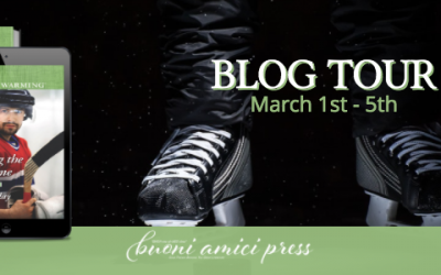 #BlogTour Crossing the Goal Line by Kim Findlay