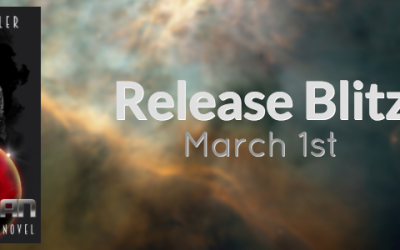 #ReleaseBlitz Guardian (Prison Planet Book 1) By Emmy Chandler