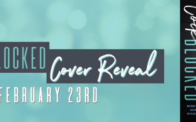 #CoverReveal Cock Blocked By Sabrina Monet