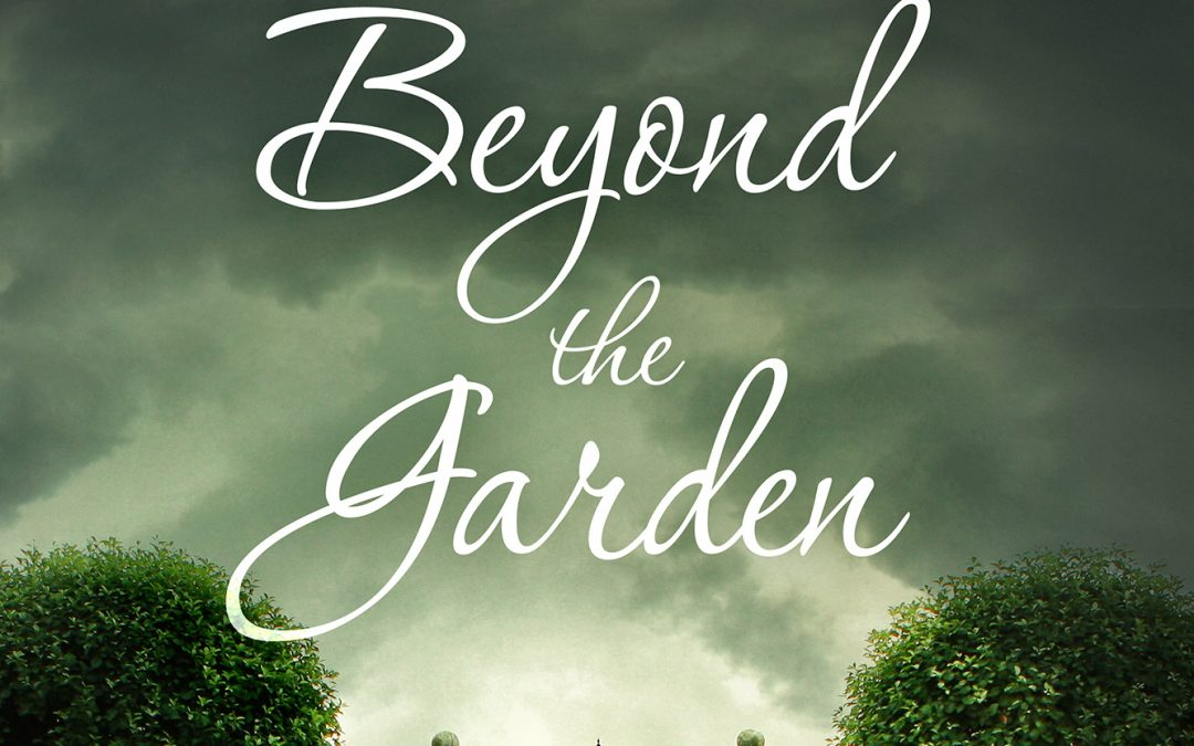 [NEW EVENT] Beyond the Garden by Ashley Farley Release Blitz