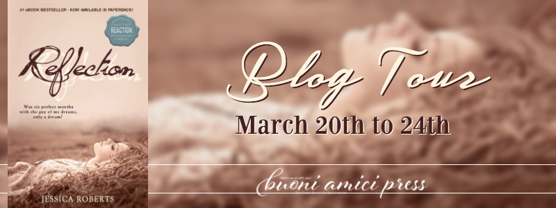 #BlogTour Reflection By Jessica Roberts
