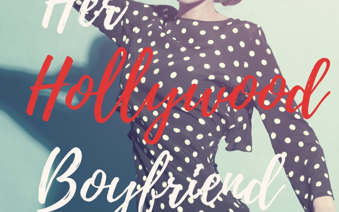 [NEW EVENT] Her Hollywood Boyfriend by KR Grace Blog Tour