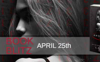 #BookBlitz Anonymous By L.P. Dover