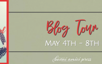 #BlogTour Her Hollywood Boyfriend By K.R. Grace