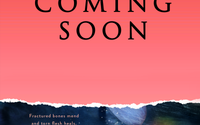 [New Event] Saving Leah by Misha Elliot Cover Reveal