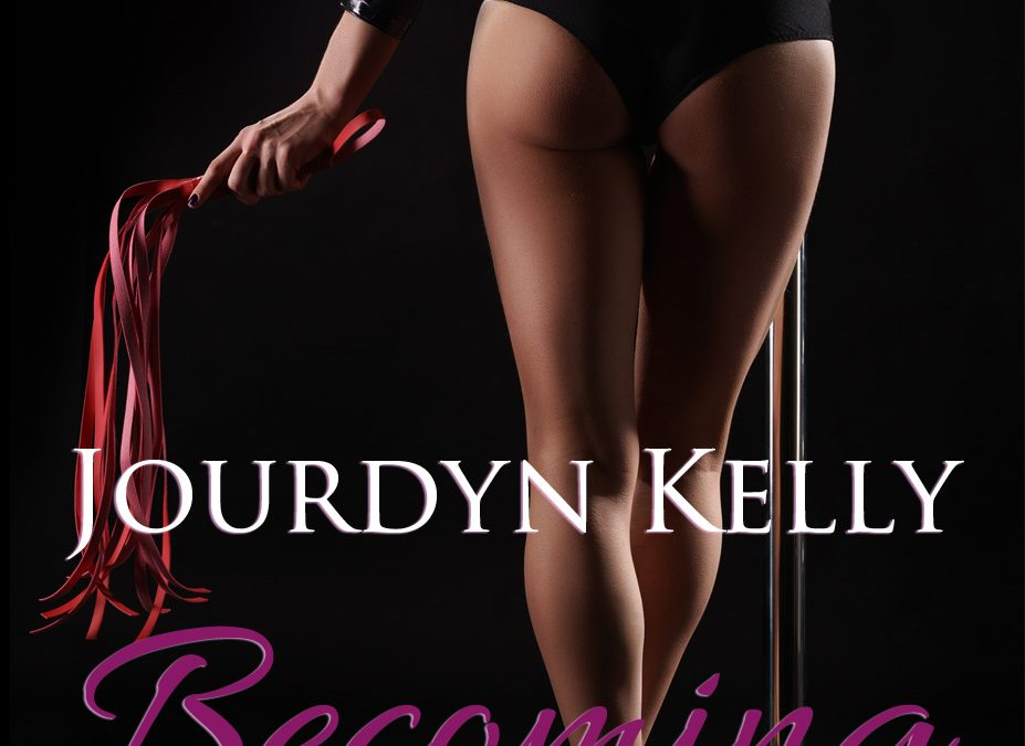 Becoming (An LA Lovers Book) by Jourdyn Kelly Blog Tour