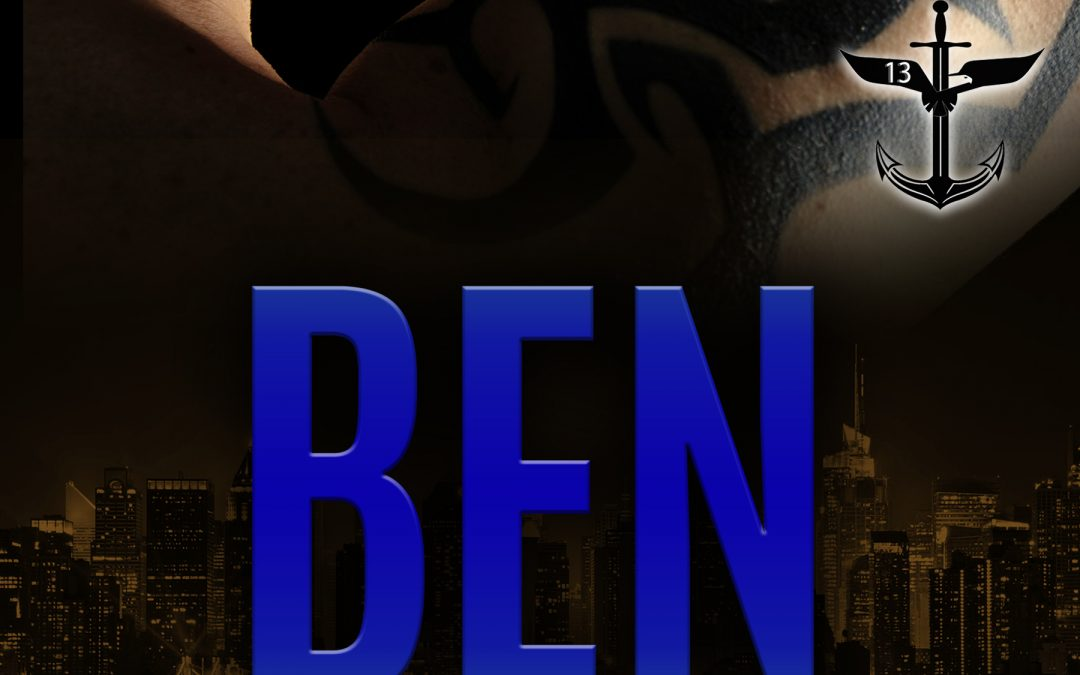 [NEW EVENT] Ben (The 13, #4) by Anne L. Parks Promotional Blog Tour