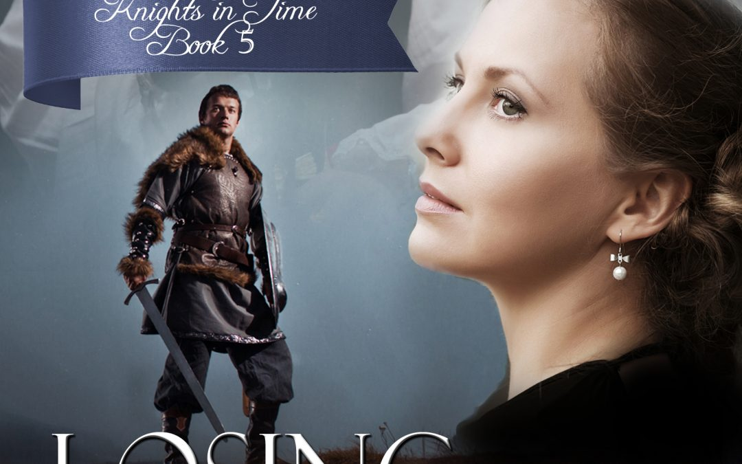 [NEW EVENT] Losing Time by Chris Karlsen Promotional Blog Tour