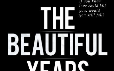 [NEW EVENT] The Beautiful Years II by Annie Rose Welch Release Blitz