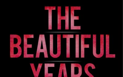 The Beautiful Years I by Annie Rose Welch Release Blitz Sign Up