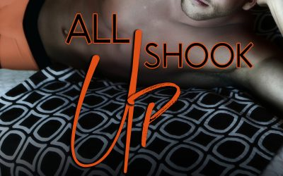 [NEW EVENT] All Shook Up by Ashley Bostock Release Blitz (with review option)