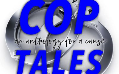 [NEW EVENT] Cop Tales An Anthology for a Cause Anthology Promotional Blog Tour