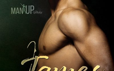 [New Event] James Uncontrollable (Man Up, #5) by Felice Stevens Release Blitz (with review option)
