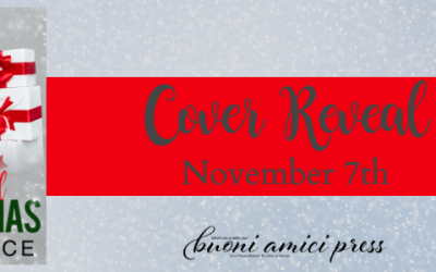 #CoverReveal Her Royal Christmas By K.R. Grace