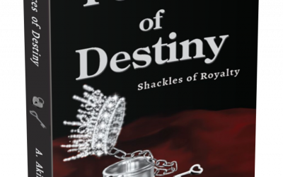[New Event] Forces of Destiny (Shackles of Royalty) by A. Akinosho Release Blitz with review option