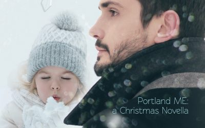 [New Event] Lullay (Christmas Novella Portland ME Series) by Freya Barker Release Blitz (with review option)