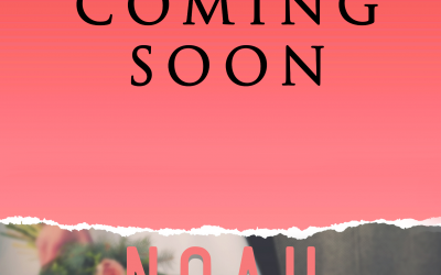 [NEW EVENT] Peyton and Noah by Heidi McLaughlin Cover Reveal