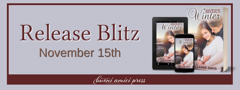 #ReleaseBlitz River's Winter (Rivers End Series #10) By Leanne Davis