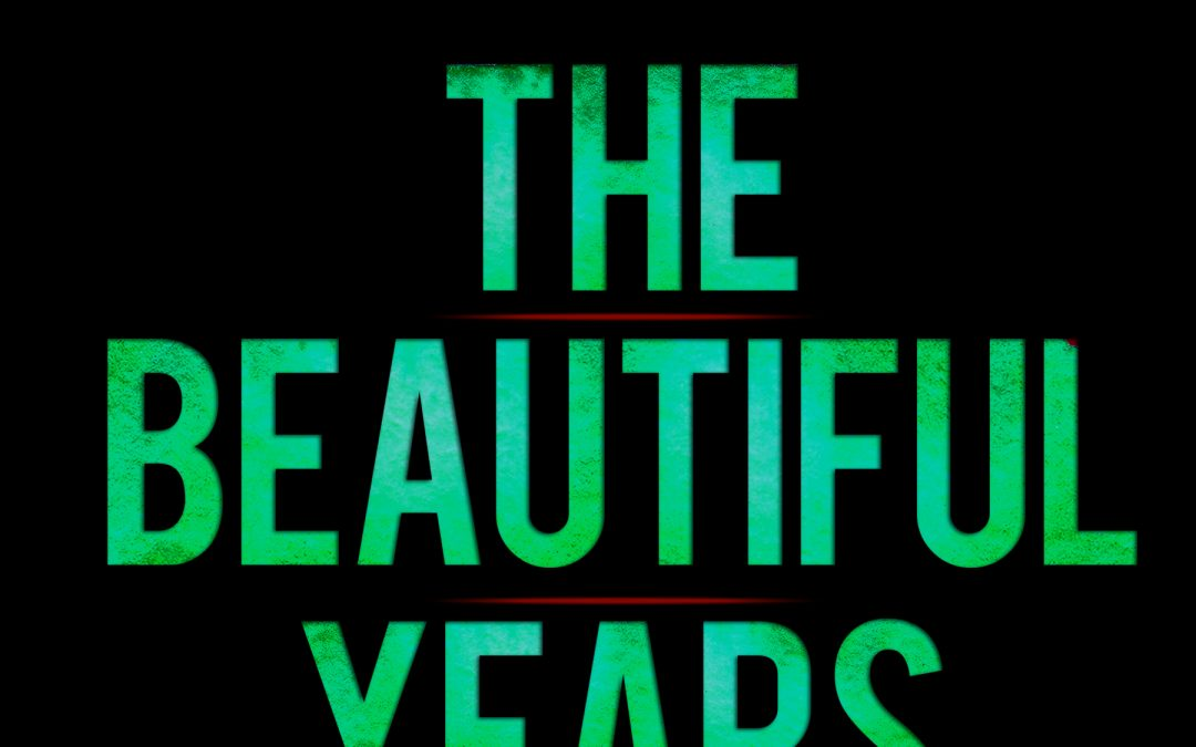 [New Event] The Beautiful Years III by Annie Rose Welch Cover Reveal