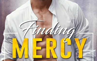 [New Event] Finding Mercy (Next Generation #3) by Riley Edwards Release Blitz
