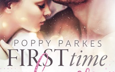 [New Event]  First Time Player by Poppy Parkes #BlogTour Sign up