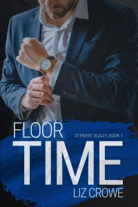 Floor Time by Liz Crowe