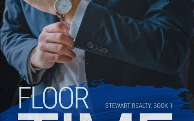 [New Event] Floor Time (Stewart Realty, #1) by Liz Crowe Release Blitz (with review option)