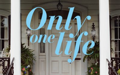 [New Event] Only One Life by Ashley Farley Release Blitz