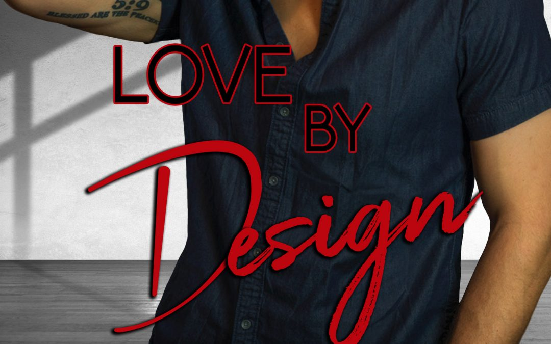 [New Event] Love by Design (Irresistible Billionaires Book 4) by Ashley Bostock Blog Tour