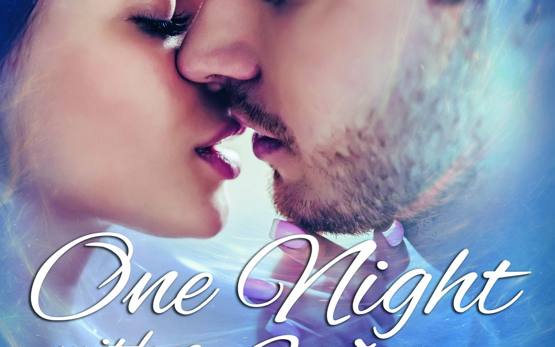 [New Event] One Night With a Witch by Zoe Forward Blog Tour (with review option)