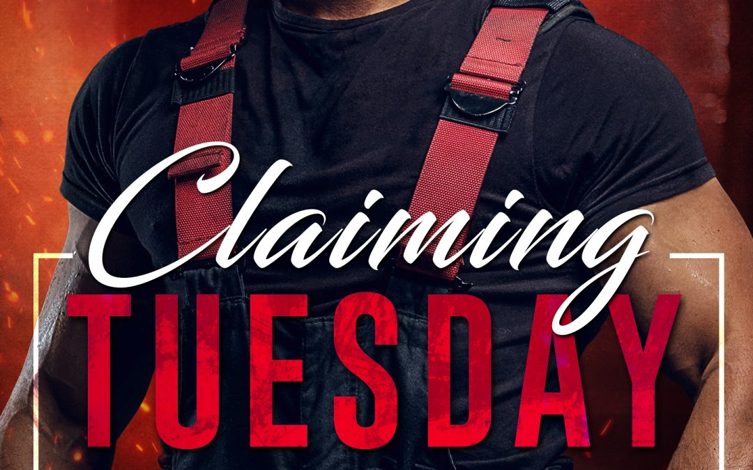 [New Event] Claiming Tuesday (Next Generation, #4) by Riley Edwards Release Blitz